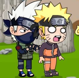 Download Naruto Jump Training game