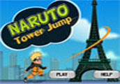 Naruto Tower Jump