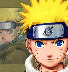 Sort My Tiles Uzumaki Naruto