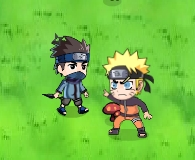 Download Naruto Battle Arena game